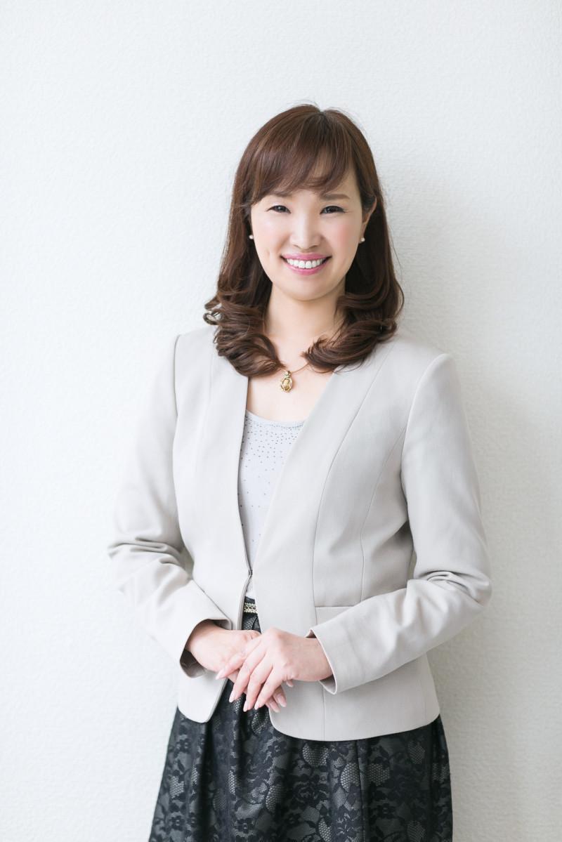 集客・告知文 起業女性のための影響力アップ塾 山田 響子